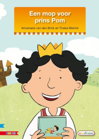 een mop voor prins pom