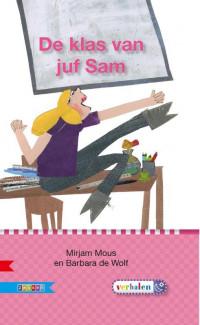 De klas van Juf Sam