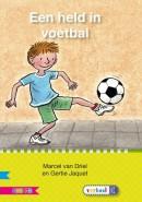 Een held in voetbal