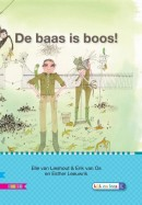 De baas is boos
