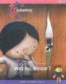 Schatkist editie 3 prentenboek uitvinden