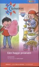 Schatkist editie 3 voorleesboek Eten & drinken