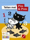 Tellen met Pim & Pom