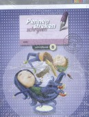 Pennenstreken editie 2 schrijfboek 8 blokschrift (5v)