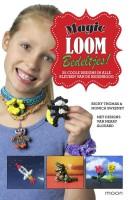 Pakket Magic Loom Bedeltjes! à 5 ex. > BESTEL 5x VERVANGEND ISBN 9789048824014