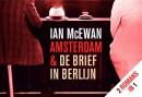 Dwarsligger® Amsterdam & De Brief in Berlijn