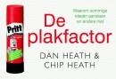 Plakfactor DL, De