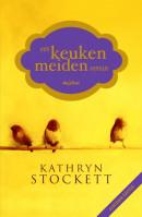 Een keukenmeidenroman - gouden editie