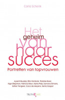 Het geheim van haar succes