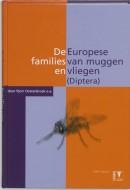 De Europese families van muggen en vliegen (Diptera)