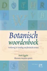 Botanisch woordenboek - wilde bloemen en planten herkennen & determineren, plantengids