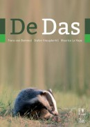 De das - dassen, zoogdieren & natuurbeheer