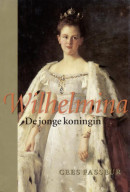 Wilhelmina De jonge koningin