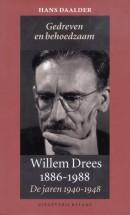 Willem Drees 1886-1988