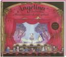 Angelina muziektheater & pop-upboek