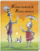 Ridder Roderik & ridder Roeland. Het werk van Binette Schroeder brengt je in een magisch-surrealistische wereld, waarin realistische en verzonnen elementen met elkaar gecombineerd worden