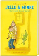 Jelle en Minke op bezoek bij de buren, Bundel met korte voorleesverhalen