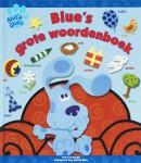 Blue's Clues Blue's grote woordenboek