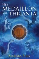 Het Medaillon van Thrianta