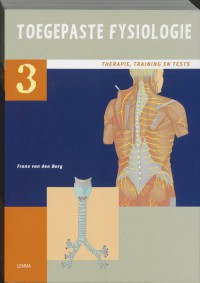 Toegepaste fysiologie 3 Therapie, training, tests