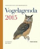 Vogelagenda 2015