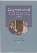 Nieuwe Nederlandse bijdragen tot de geschiedenis der geneeskunde en der natuurwetenschappen Zorg voor de ziel