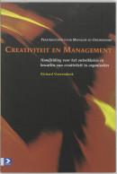 Praktijkgidsen voor manager en ondernemer Creativiteit en management