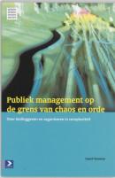 Bedrijfskundige signalementen Publiek management op de grens van chaos en orde