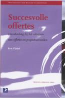 Succesvolle offertes