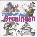 Schimpnamen van Groningen