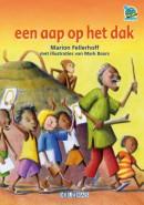 Samenleesboeken Een aap op het dak AVI START
