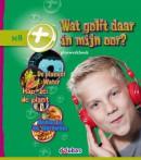 Pluswerkboek M8 - Wat golft daar in mijn oor?