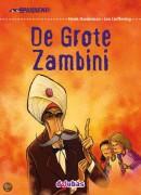 Spannend De Grote Zambini - Avi M5