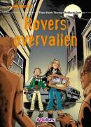 Spannend Rovers overvallen - Avi M6