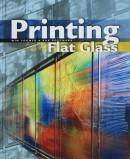printing flat glass