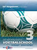 De Nederlandse Voetbalschool 3 Verdedigen - spelhervattingen