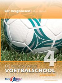 De Nederlandse Voetbalschool 4 Jeugdvoetbal