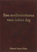Meditaties voor iedere dag