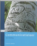Communicatieleer