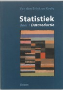 Statistiek 1 Datareductie