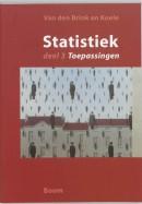 Statistiek 3 Toepassingen