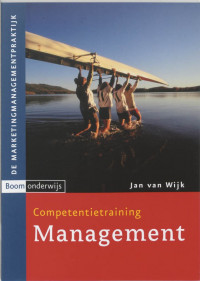 Marketingmanagementpraktijk Competentietraining management