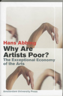 Why are artists poor ?