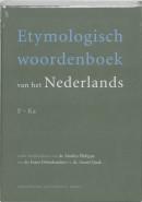 Etymologisch woordenboek van het Nederlands F-Ka