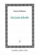 Amsterdam Academic Archive On Latin Adverbs