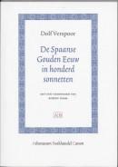 Athenaeum Boekhandel Canon De Spaanse Gouden Eeuw in honderd sonnetten