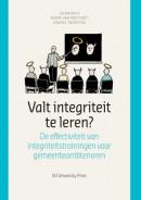 Valt integriteit te leren?