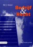 Bedrijf en recht