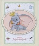 Disney Magical Eerste levensjarenboek