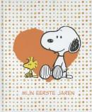 Mijn eerste jaren Eerste jarenboek Snoopy